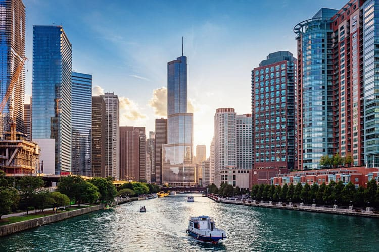 chicago travel tips for river tours
