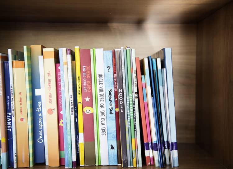 a children's place bookstore in portland oregon