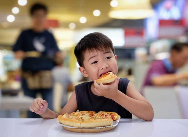 johns incredible pizza portland oregon