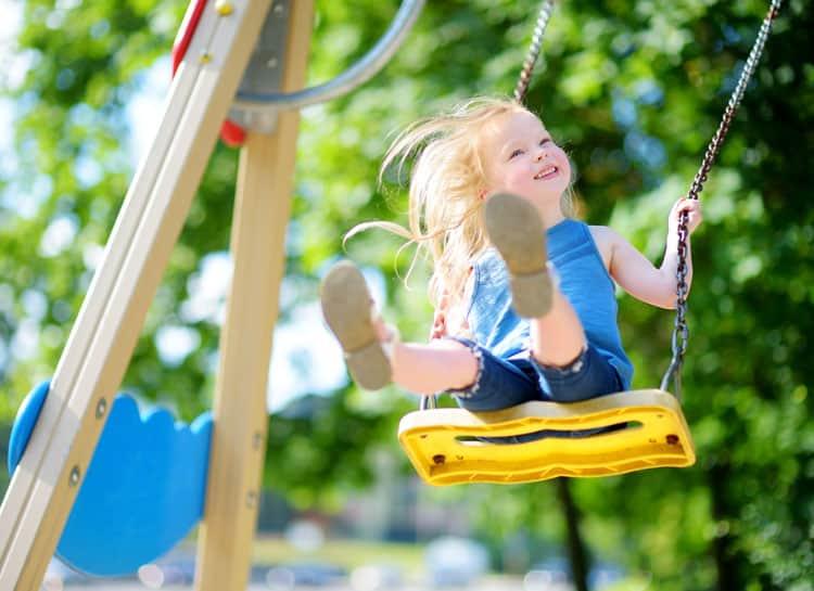 harpers playground portland oregon