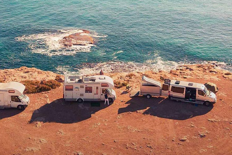 rv rentals in hawaii