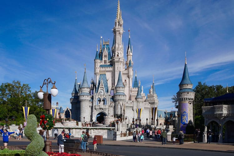 disney world with special needs kids