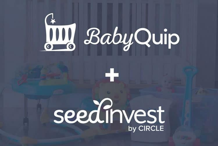 seedinvest crowd funding