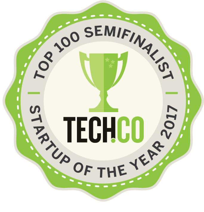 semifinalist startup of the year 2017